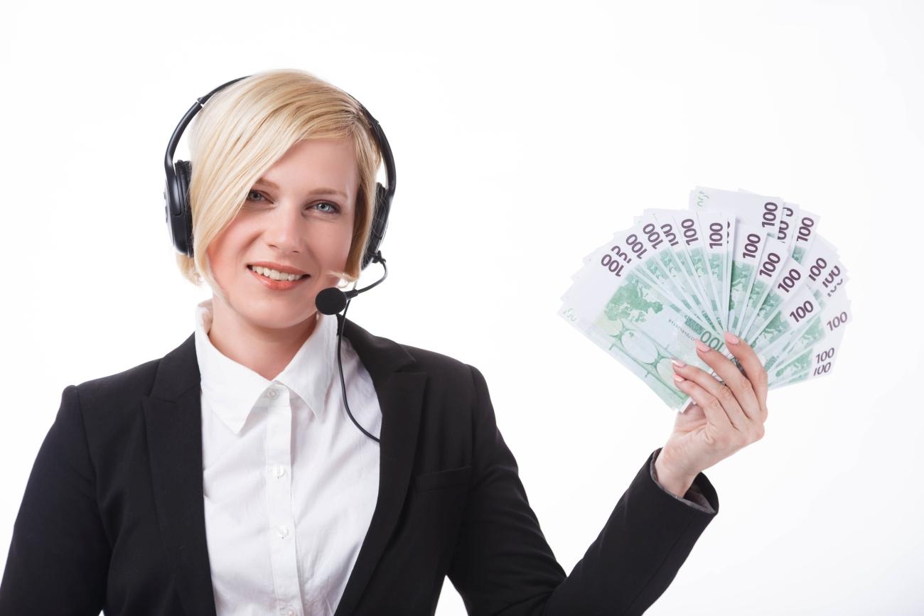 Outsourcing rejestracji telefonicznej - czy to się opłaca?