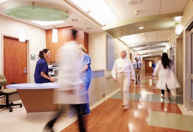 Rejestracja medyczna w obliczu koronawirusa