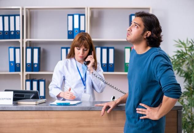 Telerejestracja pacjentów - sprawdź dlaczego w Twoim gabinecie nie działa...