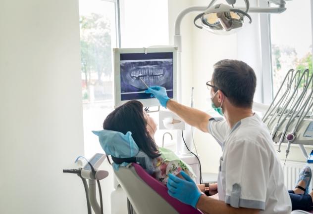 Rejestracja pacjentów dla placówki stomatologicznej? Żaden problem!