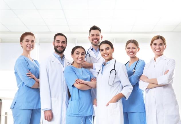 Specjalizacje lekarskie - lista, opisy (ściąga dla poczatkujących Rejestratorek)