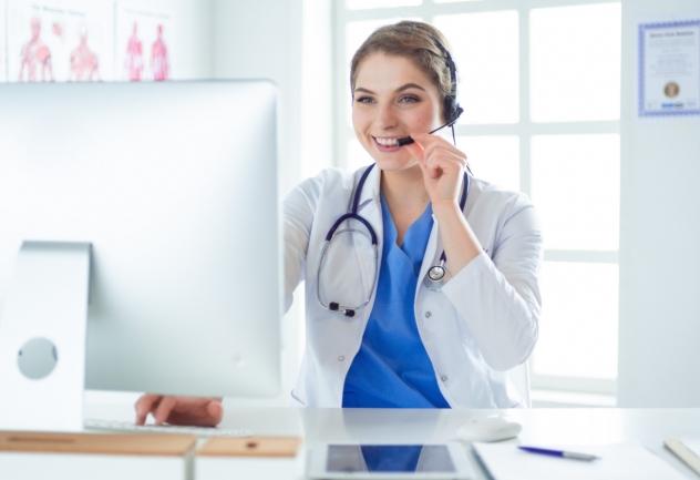 Praca w rejestracji medycznej - sprawdź, czy jest dla Ciebie
